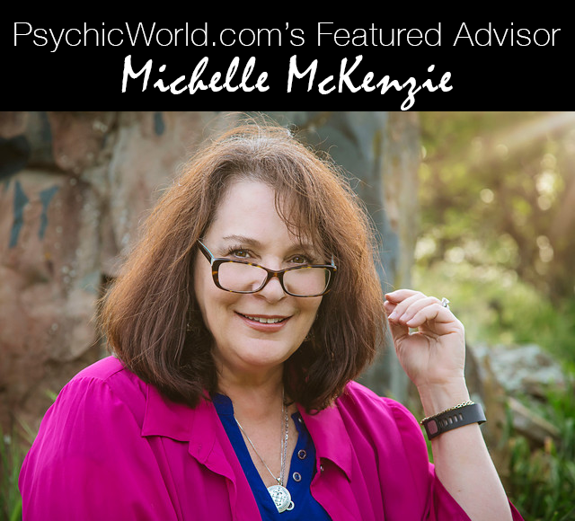 This Week's FEATURED ADVISOR, Michelle McKenzie