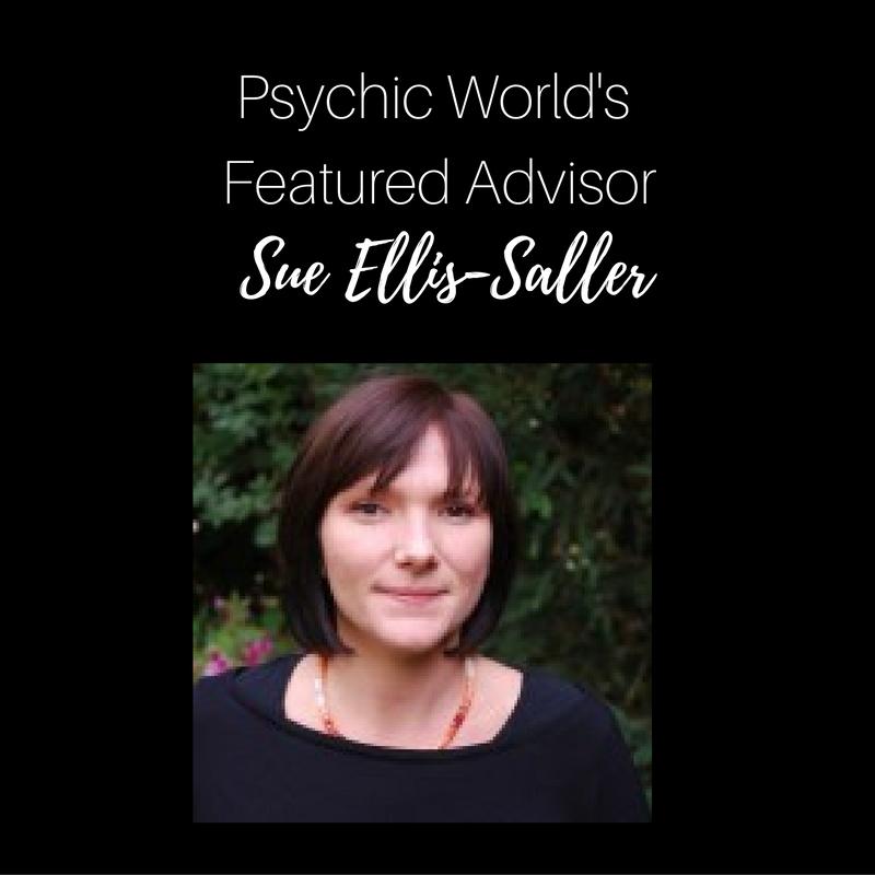 Meet This Week's FEATURED ADVISOR, Sue Ellis-Saller