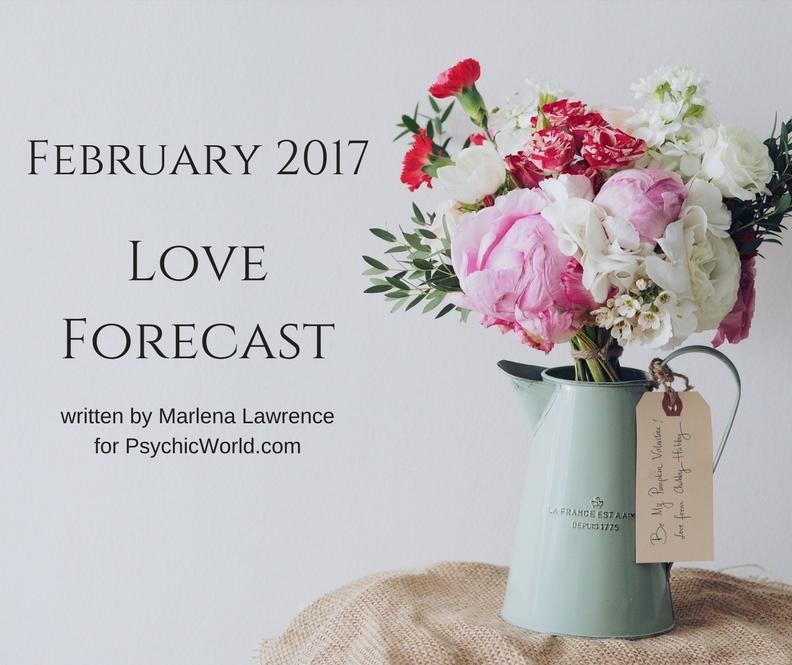 February's Love Forecast