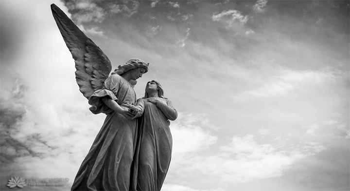 5 Signs The Angels Are Near