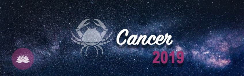 Free Cancer Yearly Horoscope 2019
