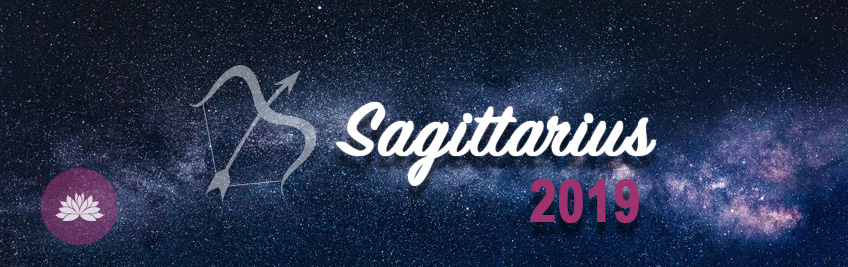 Free Sagittarius Yearly Horoscope 2019