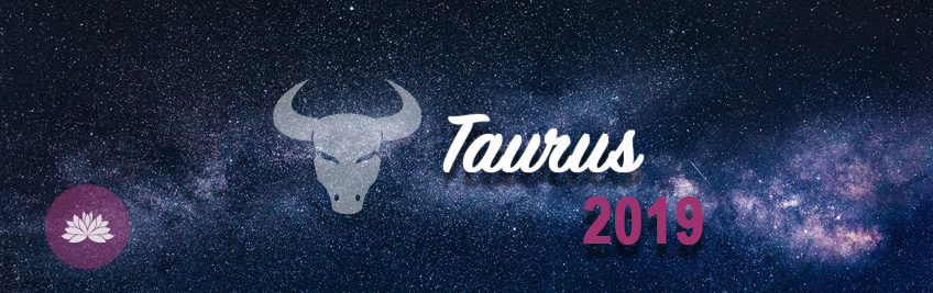 Free Taurus Yearly Horoscope 2019