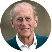 The controversial Prince Philip