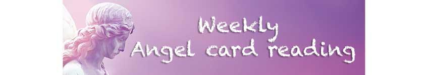 Weekly Tarot Card Draw on PsychicWorld.com