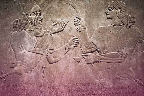 Babylonian priests and oracles, fortune telling in antiquity