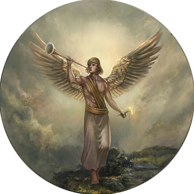 Mondays are about the Moon and Archangel Gabriel