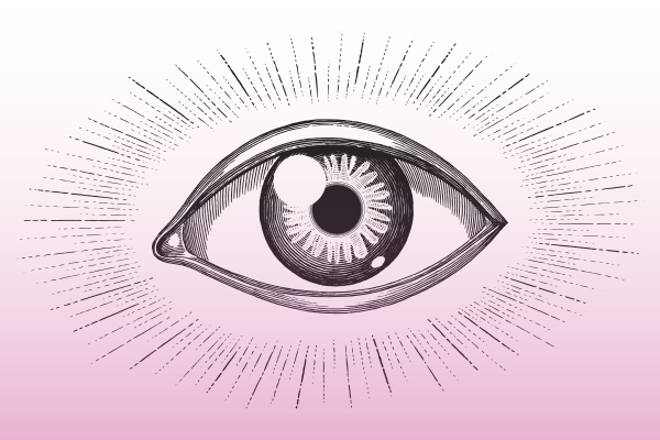 Extra sensory perceptions and the third eye of seers