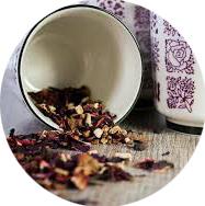 tea leave