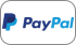 Pay with PayPal on Psychic World