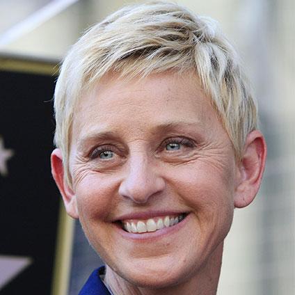 Ellen DeGeneres on the red carpet, how does her future look?