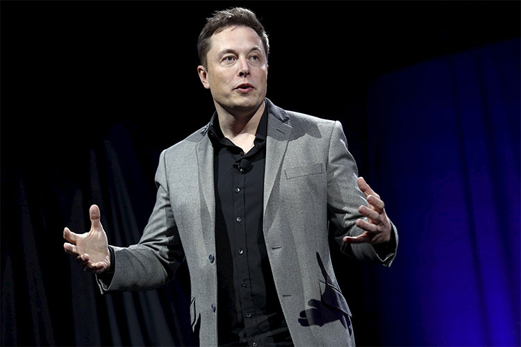 Will Elon fly his own rockets in 2021?
