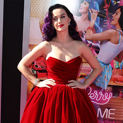 Will Katy Perry find true love in 2021?