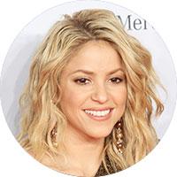 Shakira predictions for 2021